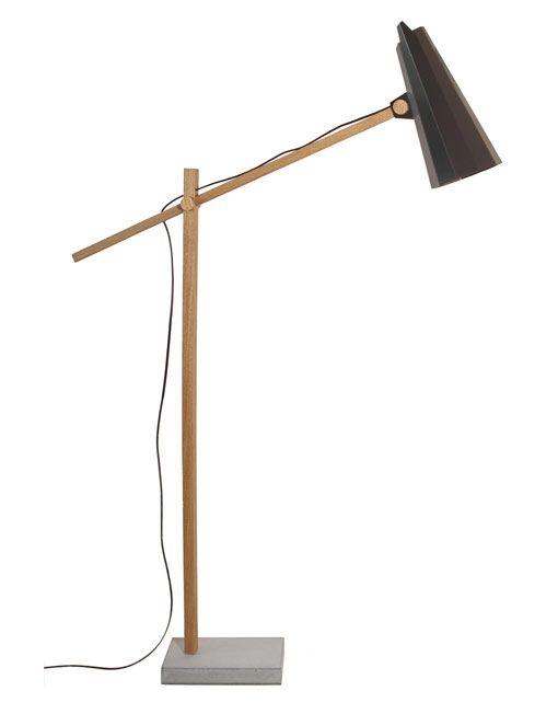 FILLY long neck floor lamp