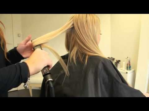 Michelle Apple's Testimonial of Pacific Hair Extensions.  pacifichair.ca