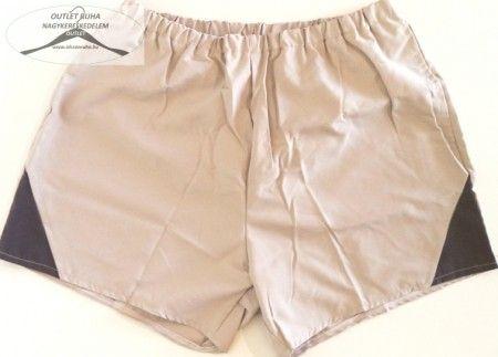 7 darabos, M-es férfi, hálós belsejű, rövid nadrág, uszóshort csomag 7 szín