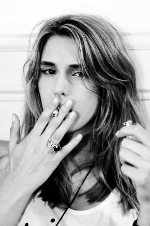 Gaia Weiss WM page http://www.justwm.com/Models/0-153/gaia-weiss