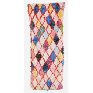 Circe Rug 222x82 now featured on Fab.