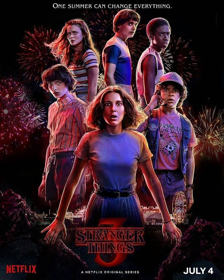 Stranger Things Saison 2 Résumé : stranger, things, saison, résumé, OFFICIAL*, Since, We're, Probably, Getting, Another, Poster, Anytime..., #anytime, #OFFICIA…, Stranger, Things, Netflix,, Stranger,, Season