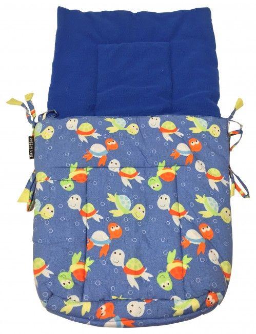 wearable baby sleeping bag