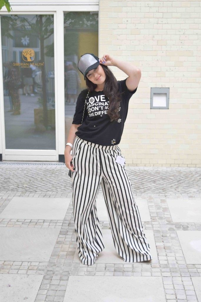 Outfit: letzter Tag auf der Fashion Week Berlin 2015 http://elfashion.de/2015/07/fashion-week-berlin-outfit-letzter-tag/