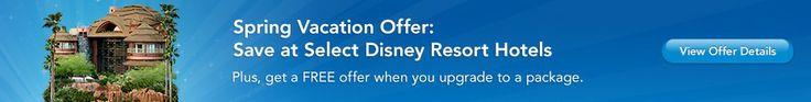 Map of Resort Hotels   Walt Disney World Resort
