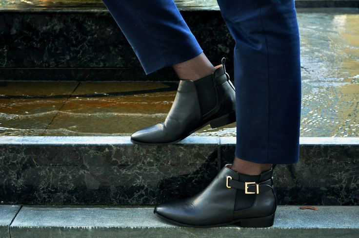 luxury problems luxury problems #Reserved #RE #Woman #shoes #leather #office #leather #black #gold #autumn #winter #boots