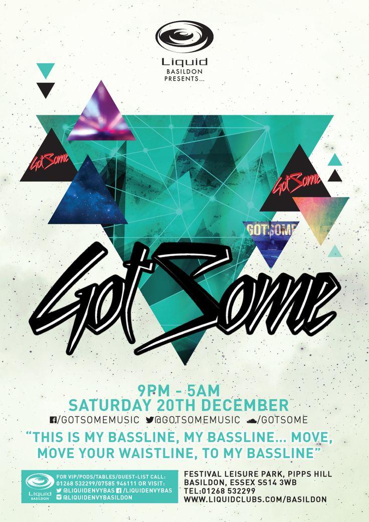 GOT SOME - Exclusive DJ SET 20.12.2014