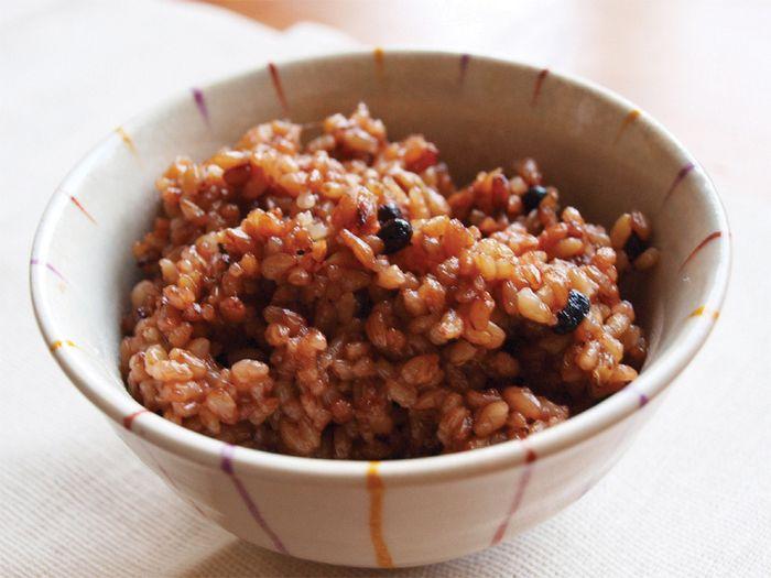 健康美人は食べている!?「酵素玄米(寝かせ玄米)」の驚きの効果と炊き方、美味しいレシピ