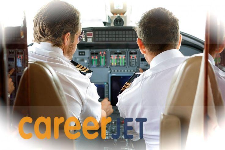 flygcforum.com ✈ CAREERJET ✈ Commercial Pilot Jobs ✈  http://shrs.it/19g2u