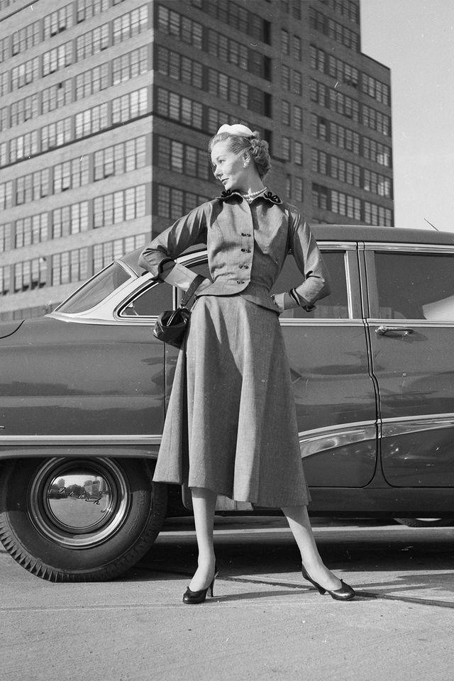 Best 25+ 1950s fashion trends ideas on Pinterest