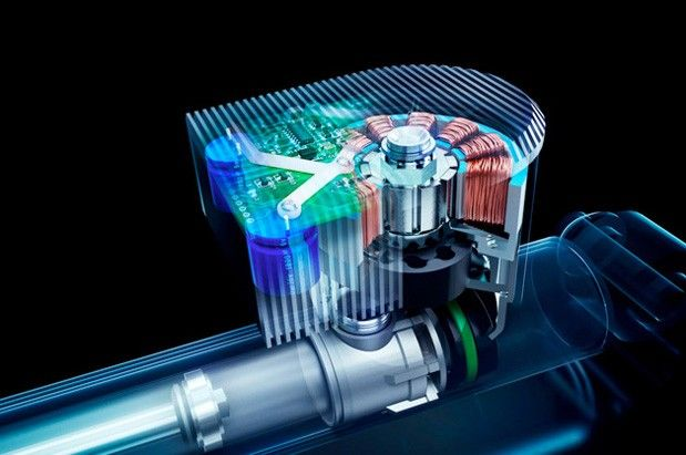 GenShock electricity-generating active suspension is coming to passenger cars, eventually