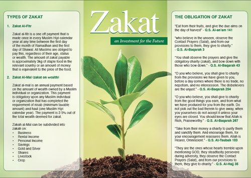 zakat in the light of quran Shirdi sai loves light shirdisailight quran about zakat ( charity ) - 1the likeness of those who spend their wealth in allah's way is as the likeness.