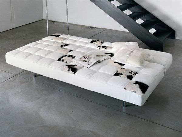 Canapé Lit minimaliste