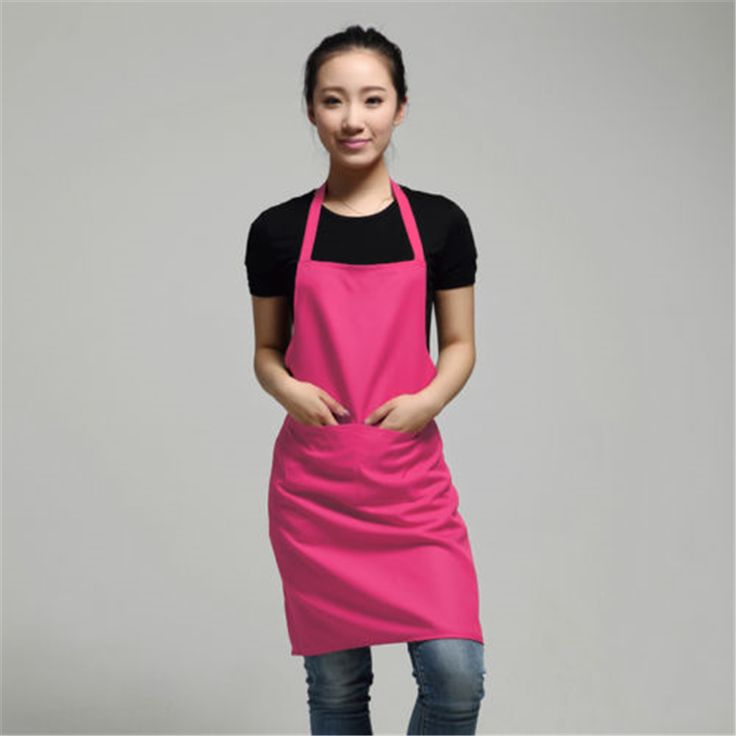 2016 New Black Cooking Baking Aprons Kitchen Apron Restaurant Aprons For Women Home Sleeveless Apron xa-N833 #clothing,#shoes,#jewelry,#women,#men,#hats,#watches,#belts,#fashion,#style