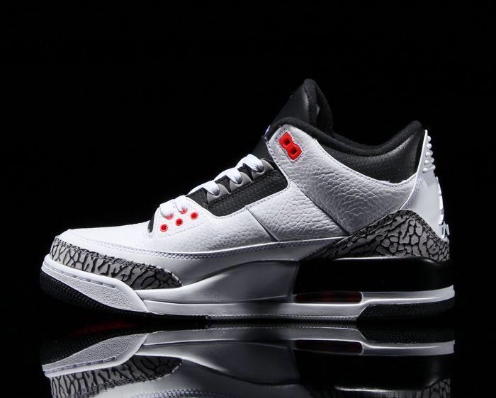 Jordan 3 : Official Nike Shop Outlet - Jordan Shoes, Shox, Free, Air Max  Etc.