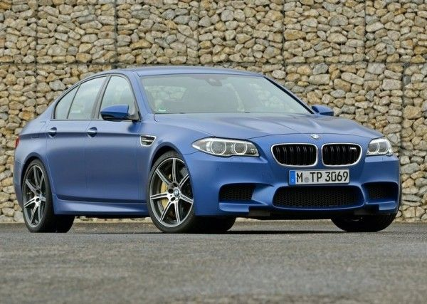 2014 BMW M5 600x427 2014 BMW M5 Review and Design Detail with Images