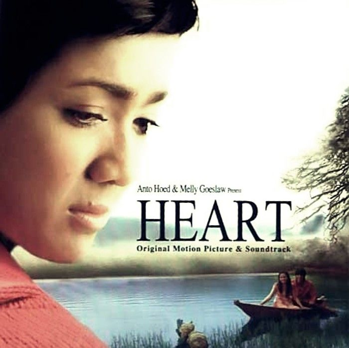 Film Romantis Indonesia Terbaik Heart (2006)