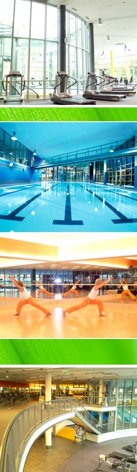ELIXIA Vitalclub Berlin Wilmersdorf - Fitnessstudio Wilmersdorf - citysports.de Berlin