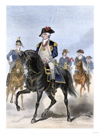 von steuben essay From alexander hamilton to baron von steuben, [23 july 1780] hamilton papers title from alexander hamilton to baron von steuben, [23 july 1780] author.