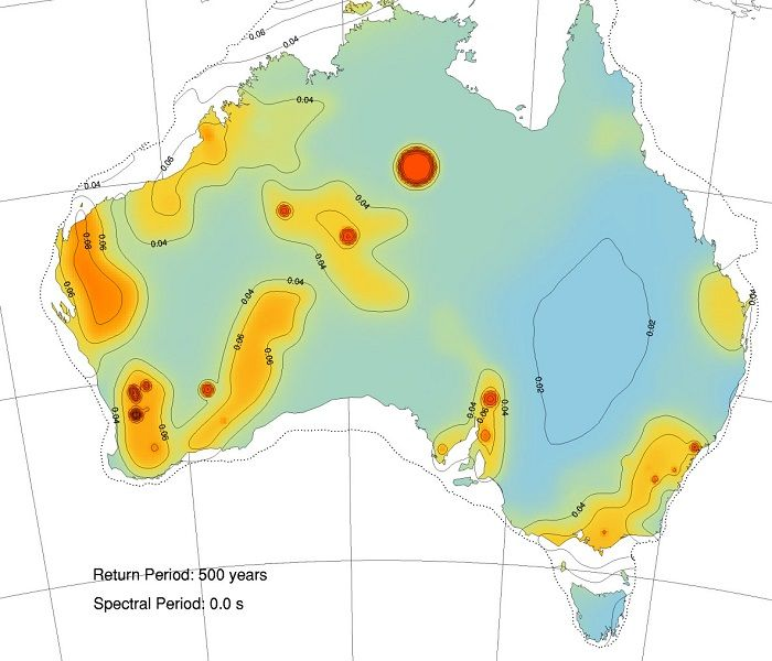 Image result for old volcanic sites in south australia