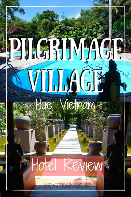 A Taste of Rural Vietnam at Pilgrimage Village, Hue
