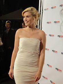 Emily Rose (actress) - Wikipedia, the free encyclopedia