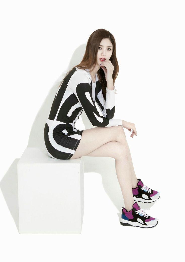 Junghwa - EXID - Akiii Classic 2015 | Junghwa | Pinterest ...