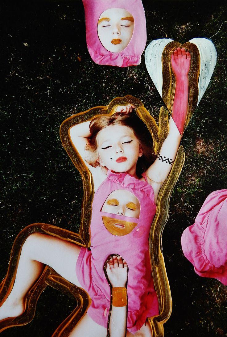 Dreamer No. 1 / Patti Friday
