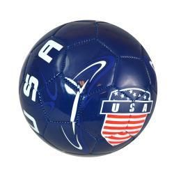 USA PVC #2 Soccer Ball Inflated