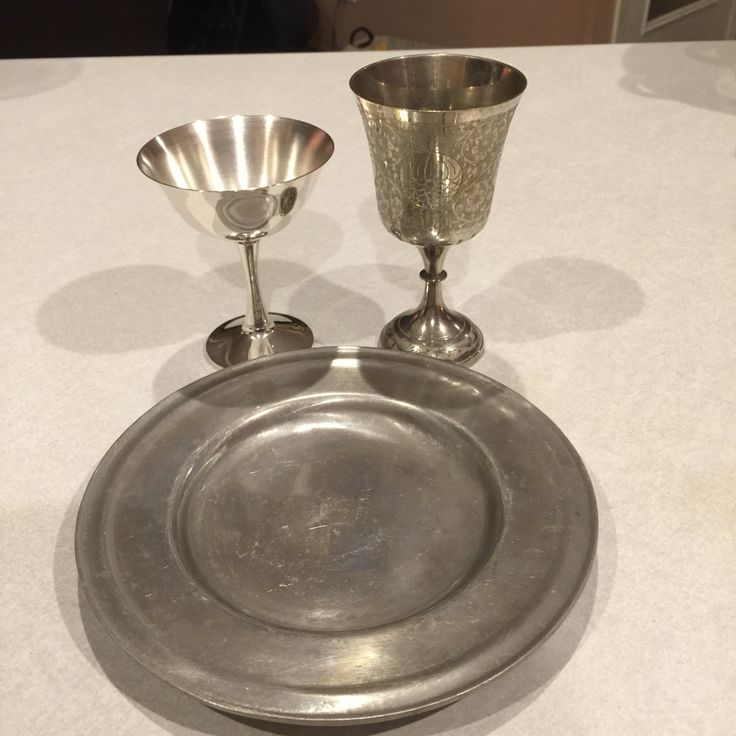 Feastware Sca Set Of 3 Items Medieval Kitchen