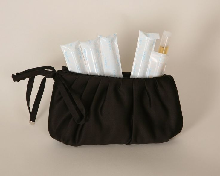 Tampon Flask: Finally A Tampon That You Will Love Having In Your Purse