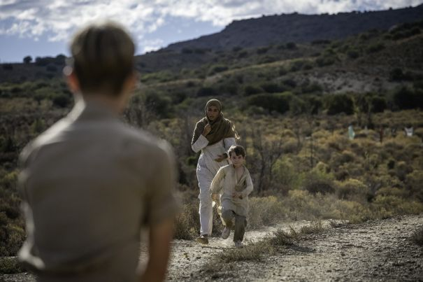 'The Last Post': Amazon/BBC Drama Series Gets U.S. Premiere Date & Trailer