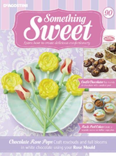 Something sweet (Issue 90)