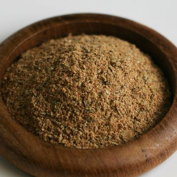 Authentic Mexican Fajita Seasoning