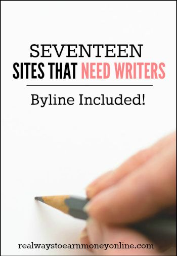 best lance writing images writing jobs 17 sites looking for writers now byline included