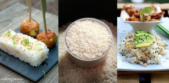 Un basique de la cuisine japonaise, devenu un classique de mes repas.
