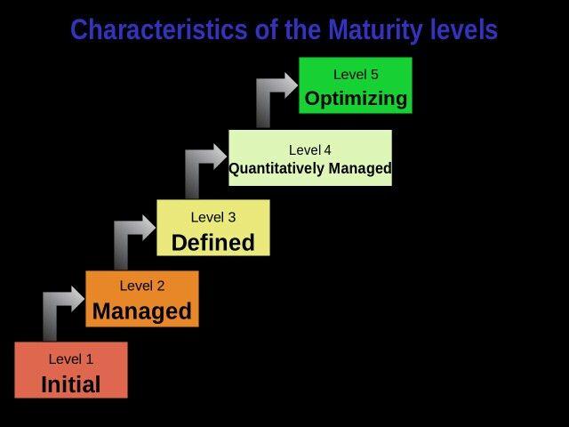 Capability, maturity, model, integration