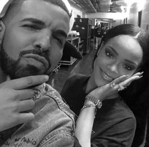 Drake and Rihanna Together 2017? Are Drake and Rihanna dating again? Well they were spotted at a kids birthday party today. Drake was already there and Rihanna arrived separately with a bestie of hers. Drake did seem to be in shock or caught off guard in the two seconds he appeared on camera. There is no word on if the two exes interacted with each other at the party but it's obvious that they had to. Rihanna has been chilling since her split from Drake. Working on her fashion line her…