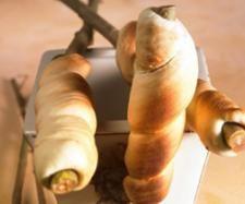 Rezept Stockbrot von Thermomix Rezeptentwicklung - Rezept der Kategorie Brot & Brötchen
