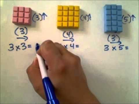 Great Way to Teach Prime and Composite Numbers!