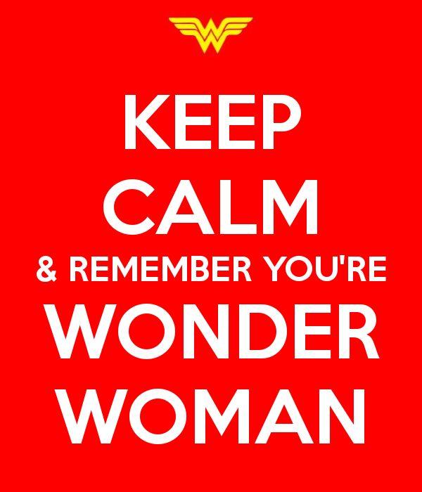 @WonderWomanFire :(