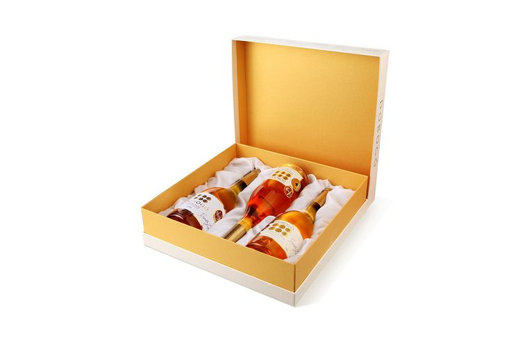 Wine selection premium box