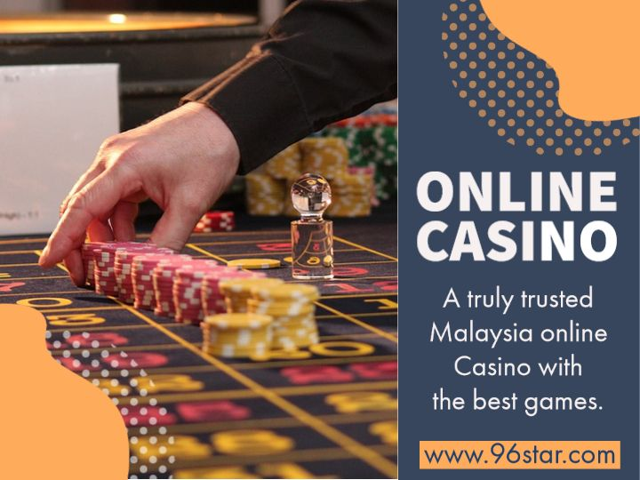 Online Casino Games Are An Extraordinary Development Scr888 In