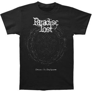 Paradise Lost Drown T-Shirt for $19.95  http://www.jsrdirect.com/bands/paradiselost/paradise-lost-drown-tshirt    JSR Direct is now the Official North American webstore for OMERCH! Your #1 online store to find Paradise Lost merchandise! #paradiselost #omerch #metal #bandmerch #merchandise #band #bands #metalbands #metalmerch