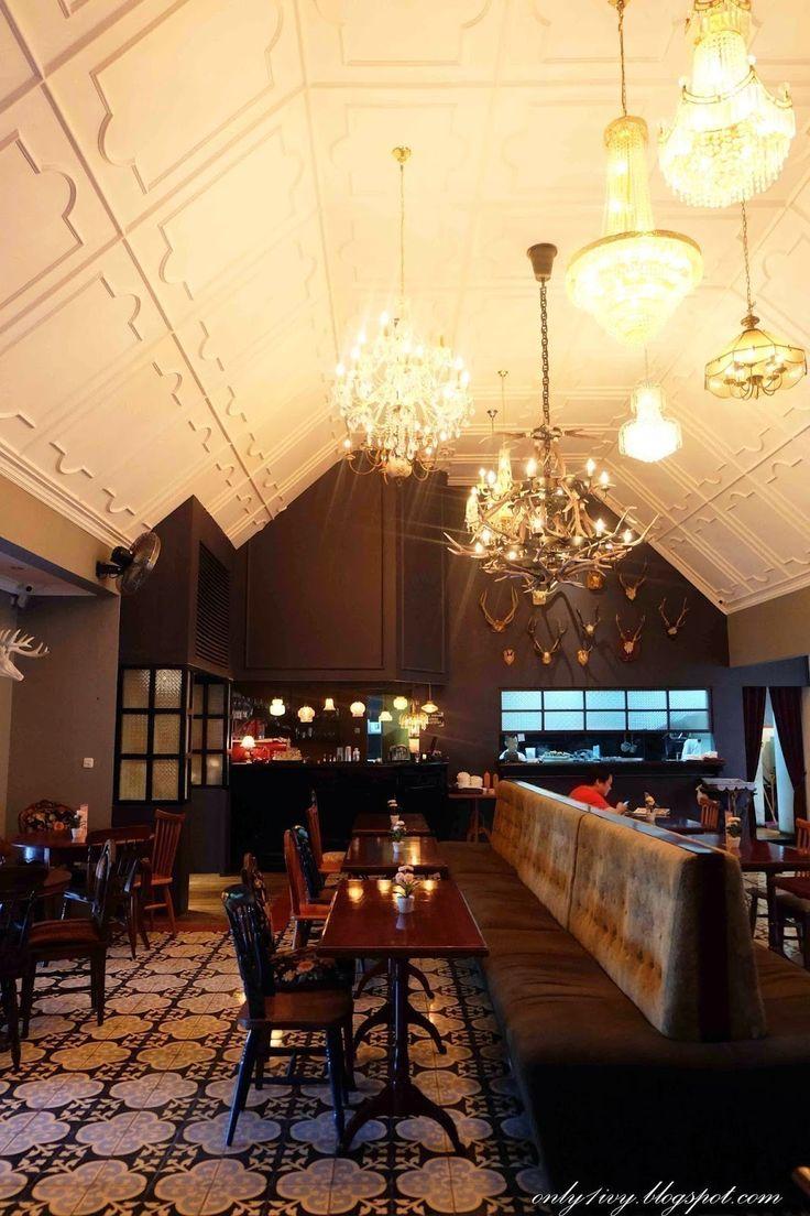 5 Restoran Romantis Di Bandung Bawah 100 Ribu