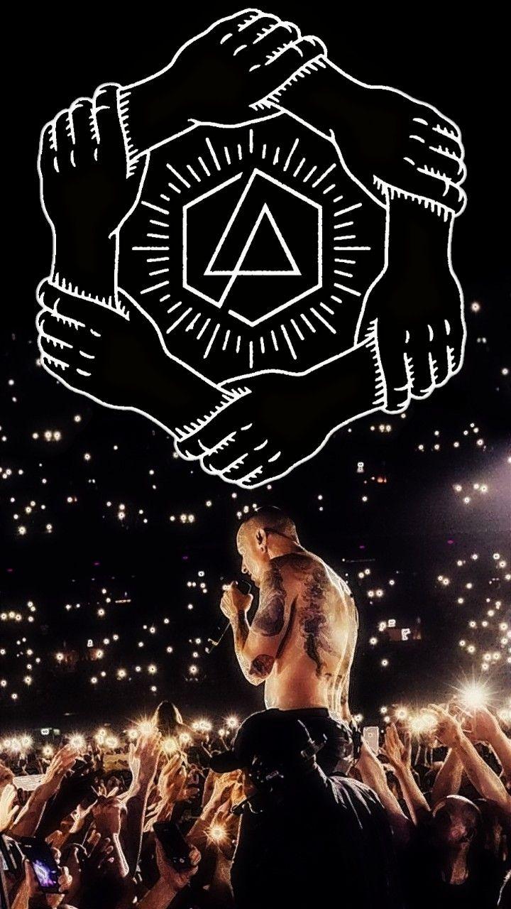 Linkin Park Saiba mais sobre 25 VOZES QUE MUDARAM A  HISTÓRIA DA MÚSICA no nosso E-Book Gratuito. Clique na foto para fazer Download!