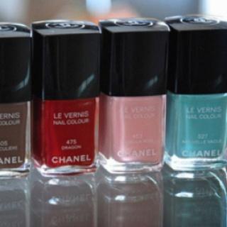 Chanel nail polish <3: Chanel Nailpolish, Things Nails, Better Nail, Chanel Nails, Posts, Chanel Nail Polish, Beauty, Fantastic Nails