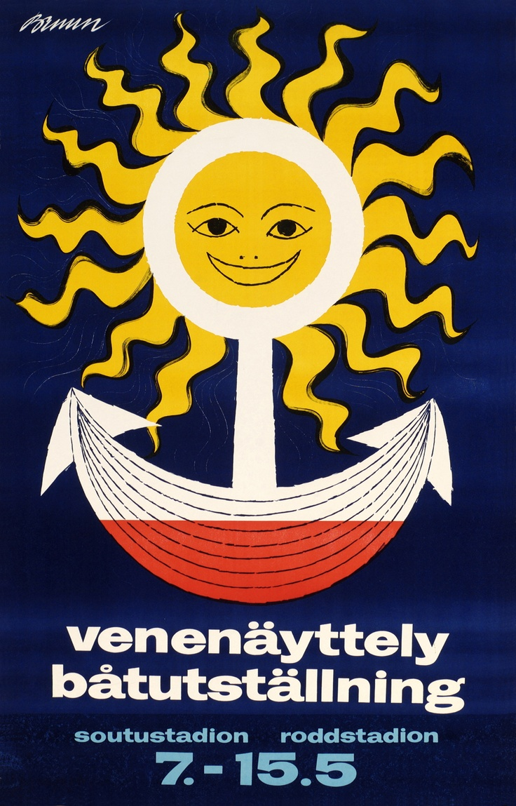 Venemessut, 1960-luku