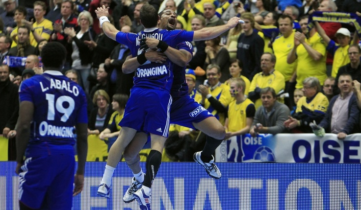 "French Handball Team (""Les experts"") will fight for the last tittle of a golden generation. And will try to forget the Euro 2012 nightmare."