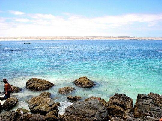 Chiles Best Beaches